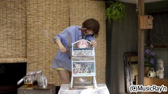 豊崎愛生「Uh-LaLa」ロケ地探訪レポート