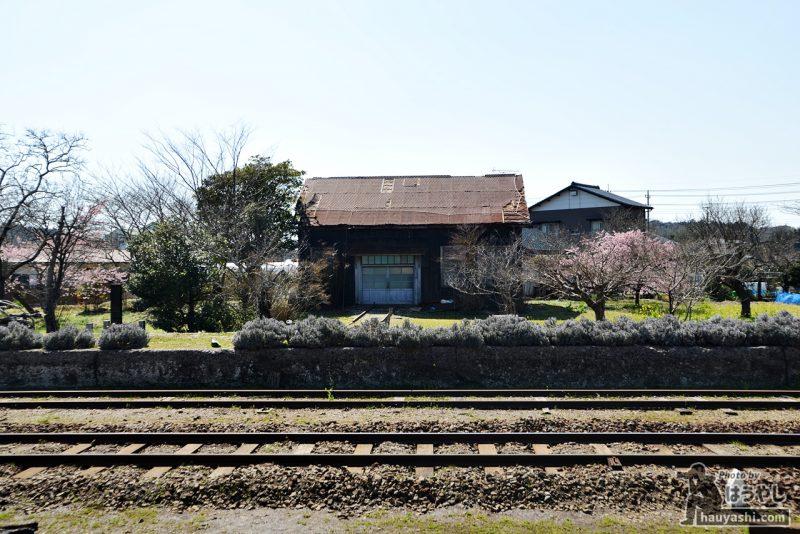 旧・鶴舞発電所